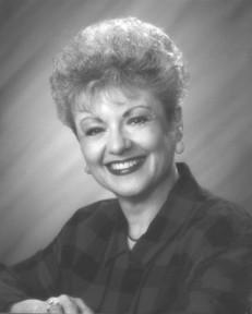 Julie Parton